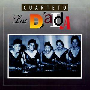 CD-0107 Cuarteto Las D'Aida