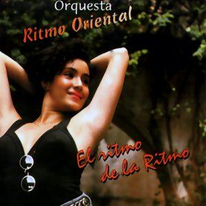 CD-0108 El ritmo de la Ritmo