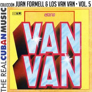 CD-0130_JUAN FORMELL Y LOS VAN VAN VOL5