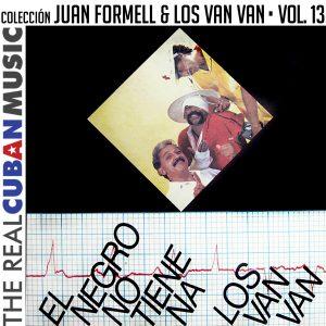 CD-0138_JUAN FORMELL Y LOS VAN VAN VOL13