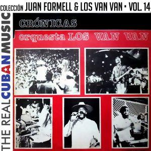 CD-0139_JUAN FORMELL Y LOS VAN VAN VOL14
