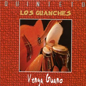 CD-0168 VENGA GUANO