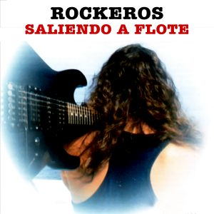 CD-0205 Rockeros Saliendo a Flote