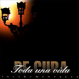 CD-0227-Toda una vida – Instrumentales cubanos