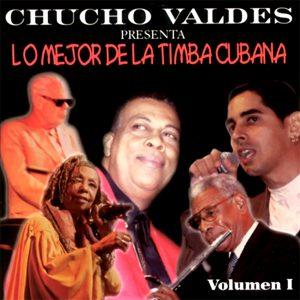 CD-0244-Chucho Valdés presenta Lo mejor de la timba cubana
