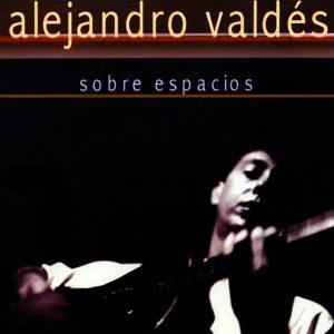 CD-0320 ALEJANDRO VALDES Sobre Espacios