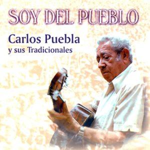 CD-0333 Carlos Puebla y sus tradicionales_Soy del pueblo