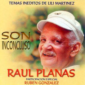 CD-0334_RAUL PLANAS son inconcluso