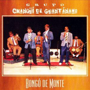 CD-0356_CHANGUI_DE_GUANTANAMO_Bongo_de_monte
