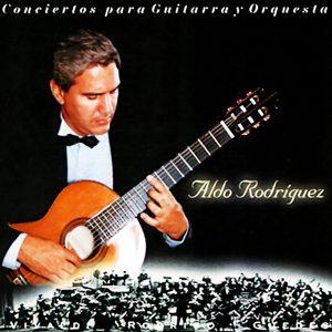 CD-0373-Aldo Rodríguez en Concierto