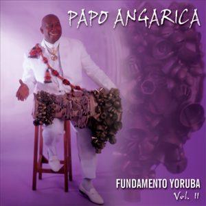 CD-0377-Fundamento Yoruba