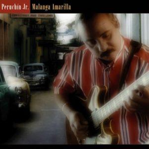 CD-0428 PERUCHIN JR MALANGA AMARILLA