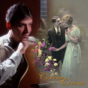 CD-0444_KIKI CORONA corona canta a corona