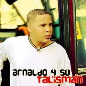 CD-0564 ARNALDO Y SU TALISMAN