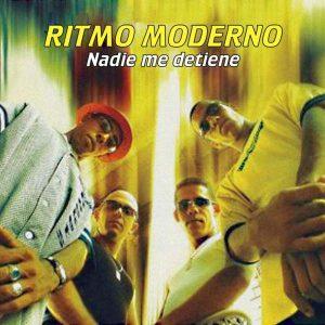 CD-0642 RITMO MODERNO nadie me detiene