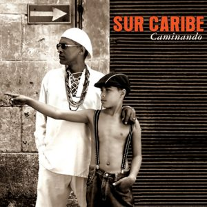 CD-0649 SUR CARIBE CAMINANDO