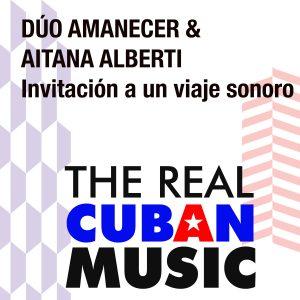 CD-0708 Duo Amanecer Aitana Alberti Invitacion a un viajesonoro