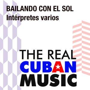 CD-0711 Varios Interpretes Bailando con el Sol