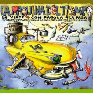 CD-0751-Pagola la Paga