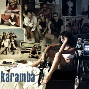 CD-0770_KARAMBA mirame