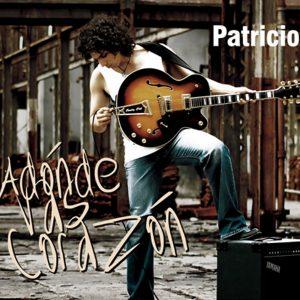 CD-0782_PATRICIO adonde vas corazon