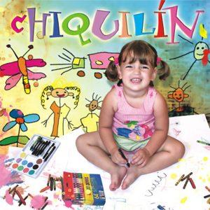 CD-0832-Chiquilín I