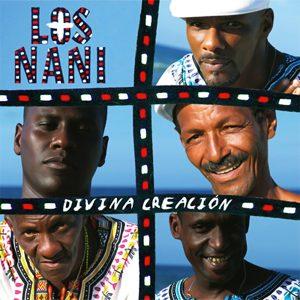 CD-0865 LOS NANI Divina creación