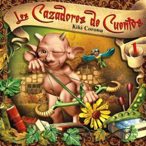 CD-0866-Los Cazadores de cuentos I