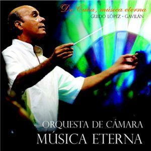 CD-0949-De Cuba, música eterna