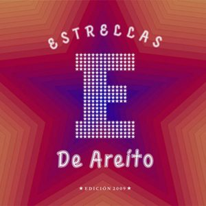 CD-0976 ESTRELLAS DE AREITO 2009