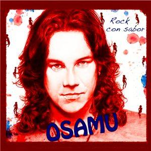 CD-0988_OSAMU Rock con sabor