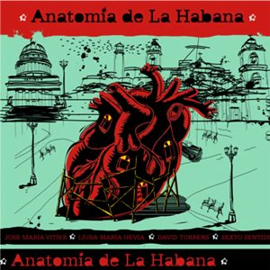 CD-0994-Anatomía de la Habana