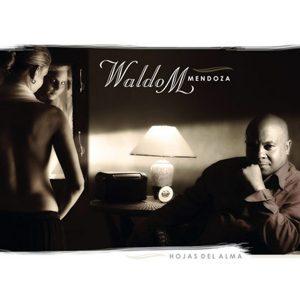 CD-1001_WALDO MENDOZA hojas del alma