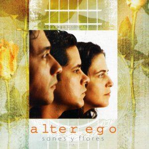 CD-1011_ALTER EGO Sones y flores