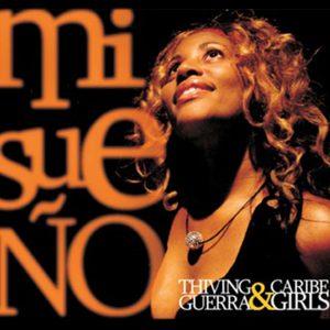 CD-1018-Mi sueño