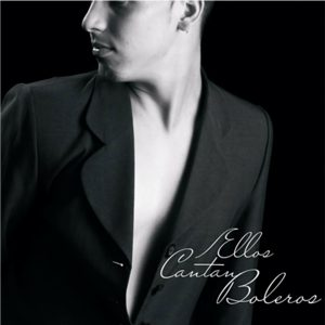CD-1091-Ellos cantan Boleros