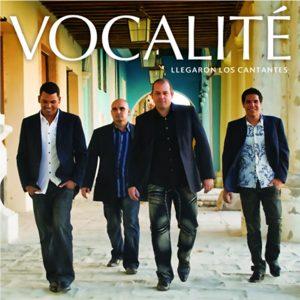 CD-1114_VOCALITE Llegaron los cantantes