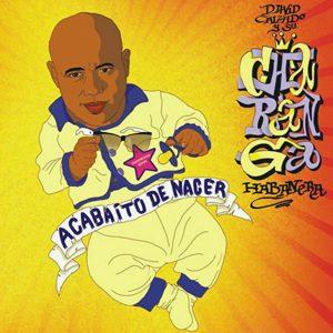 CD-1122_DAVID CALZADO y su charanga habanera_acabaito_de_nacer