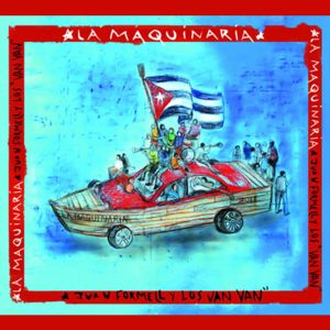 CD-1131_JUAN FORMELL Y LOS VAN VAN_la maquinaria