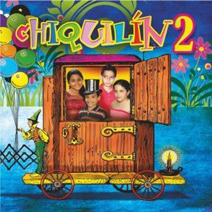 CD-1155-Chiquilín II