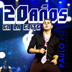 CD-1226_Paulo Fg 20 ANOS EN LA ELITE