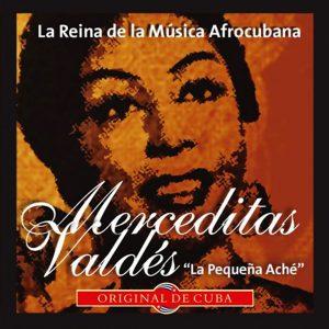 CD-1251_MERCEDITAS VALDES LA REINA DE LA MUSICA AFROCUBANA