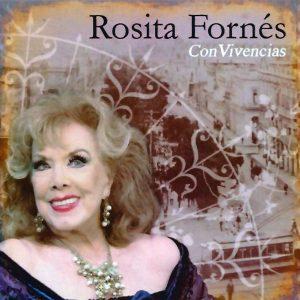 CD-1262 ROSITA FORNES CONVIVENCIAS