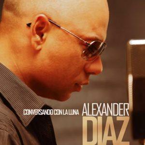 CD-1270_ALEXANDER DIAZ conversando con la luna