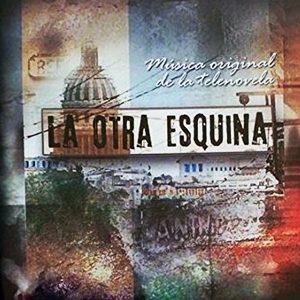 CD-1286 La otra esquina Musica Original de la Telenovela