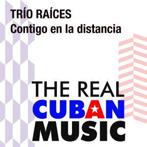 CDM-012 Trio Raices Contigo en la distancia