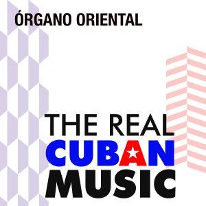 CDM-017 organo oriental la parranda