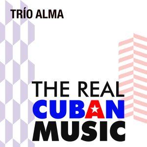 CDM-019 Trio Alma