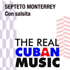 CDM-036 Septeto Monterrey Con salsita