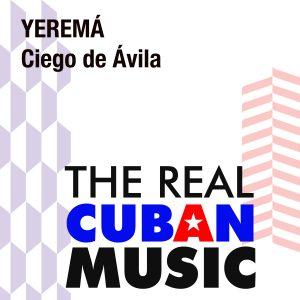 CDM-039 Yerema Ciego de Avila